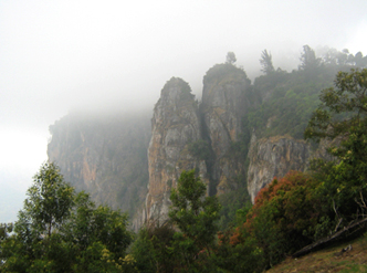 kodaikanal resort